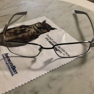 Nike Frame Glasses